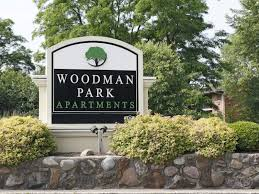 woodman park apartments dayton oh 45432