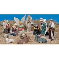 Christmas Decorations Outdoor Nativity Set outdoor nativity sets you u0027ll love