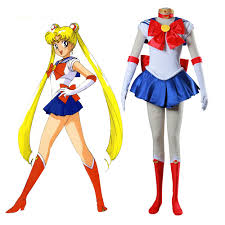 compare prices on sailor moon halloween costumes online shopping