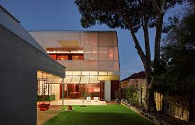4 Room House by Casa 31 4 Room House Caroline Di Costa Architect Iredale