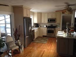 batterie de cuisine en stoneline cuisine peinture sol cuisine avec blanc couleur peinture sol