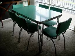 1950 kitchen table and chairs best 25 retro kitchen tables ideas