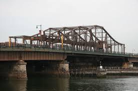 charlestown bridge could be shut around 4 30 p m universal hub