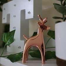 urban animal ring holder images 33 off umbra jewelry reindeer ring holder poshmark jpg