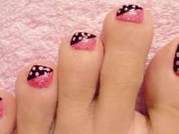 30 nail polish designs for toes pics fashion