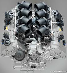 formula 4 engine m3 v8