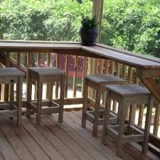 Backyard Deck Pictures by Best 25 Cabin Decks Ideas On Pinterest Rustic Cabin Decor