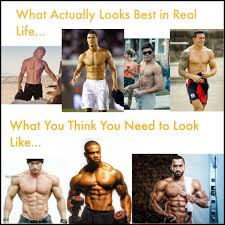 How To Look Happy by Stage Ready Myth Jmax Fitness