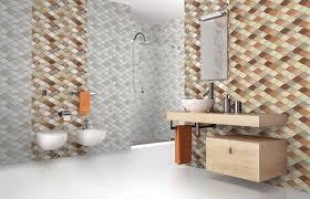 inspiration unique bathroom tiles on interior home ideas color