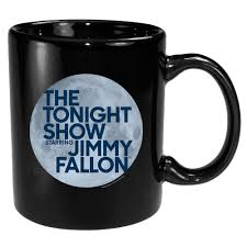 Buy Coffee Mugs The Tonight Show Starring Jimmy Fallon Mug