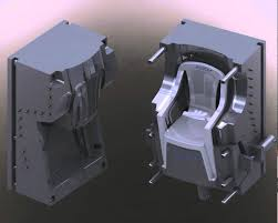 chair mould youtube