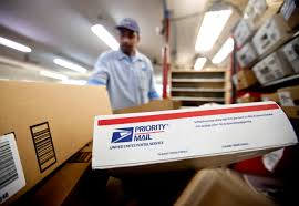 u s postal service shifts to packages 7 day delivery time