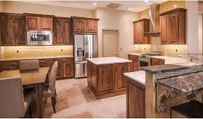 Rustic Kitchens Scottsdale Arizona Custom Cabinets USA - Kitchen cabinets scottsdale