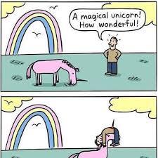 Unicorn Meme - best unicorn memes album on imgur