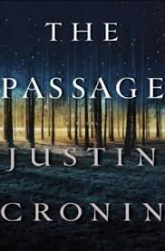 the passage top 10 post apocalyptic novels time com