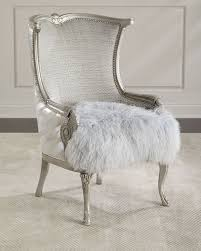 Silver Accent Chair 22 Best Accent Chairs For Living Room Chic Upholstered Accent Chairs