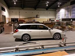 Basement Car Lift 2015 Cwp Sti Album On Imgur