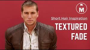 short hair textured fade bradley cooper hairstyle best men u0027s