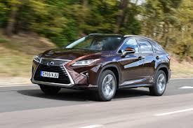 lexus uk suv lexus rx 450h best hybrid suvs best hybrid suvs 2017 auto