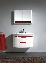 750mm Vanity Units For Bathroom by Vanities Murcia 60 Wall Mounted Vanity Drawer Unit Wall Mounted