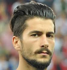european soccer hairstyles 15 best soccer player haircuts men s hairstyles haircuts 2018