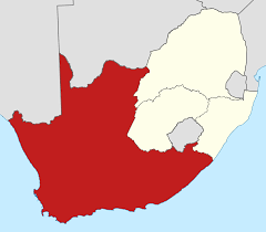 Blank Map Of South Africa Provinces by Map 9 Provinces Of South Africa Map