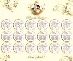 logiciel plan de table mariage gratuit plan de tables de mariage original