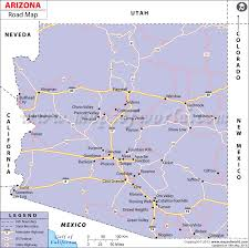 map of oregon freeways arizona road map road map of arizona