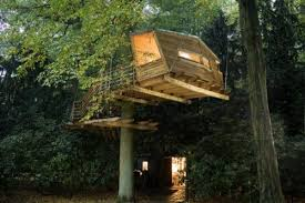 Cool Tree Houses 15 Very Cool Treehouse Designs Shelterness