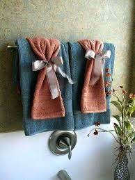 bathroom towel ideas bathroom towel decor ideas ideas for organizing the bathroom