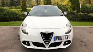 alfa romeo giulietta 1 4 tb collezione 5dr hatchback 2013