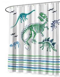 Walmart Canada Bathroom Curtains by Mainstays Kids White Dyno Shower Curtain Walmart Canada
