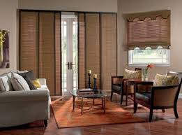 ideas for window treatments for sliding glass doors creative and innovative patio door window treatment ideas window