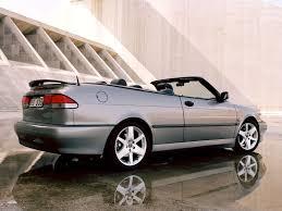 saab convertible saab 9 3 aero convertible 2002 picture 8 of 10