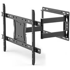 60 Inch Flat Screen Tv Wall Mount Full Motion Tv Wall Mount For 19