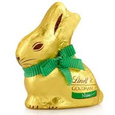 lindt easter bunny chocolate easter bunny solid chocolate bunnies lindtusa
