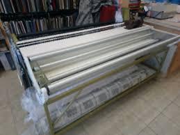 fabric cutting tables kijiji in ontario buy sell u0026 save with