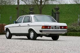mercedes 230e 1984 mercedes 230e german cars for sale