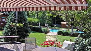 Durasol Awnings Retractable Awnings Dallas Roll Up Patio Awnings Fort Worth