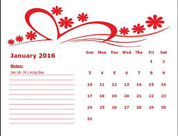 2016 calendar template for microsoft word gallery calendar templates