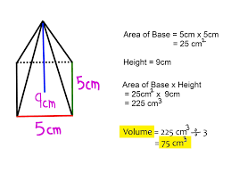 equation for the volume of a triangular pyramid jennarocca