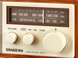 sangean wr 11 am fm table top radio amazon ca electronics