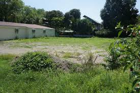 1000 square meter lot for sale in central santa teresa property