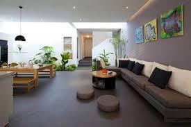 download living room with indoor plants home intercine