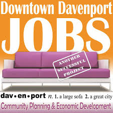 economic development economic development city of davenport