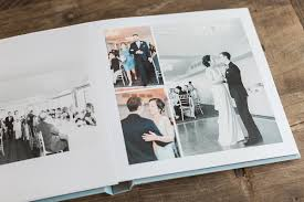 town photo albums top of the town wedding album photography