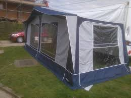 Ventura Atlantic Awning Caravan Awning Size 19 Local Classifieds Buy And Sell In The Uk