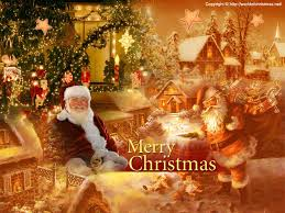 santa claus backgrounds fantastic santa claus wallpapers 2016