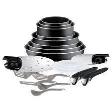 ustensile cuisine induction meilleur batterie de cuisine tefal induction tous les avis