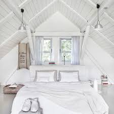 6 cool attic designs for your home